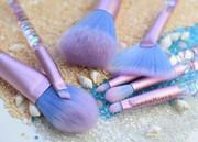 Aquarium Brushes – набор «волшебных» кистей от Lime Crime